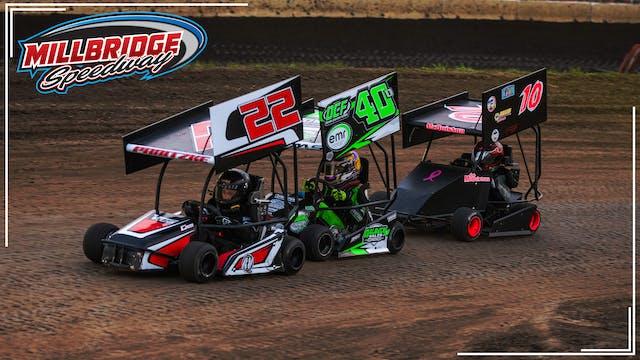 10.19.21 | Millbridge Speedway