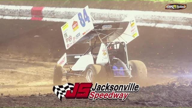4.23.21 | Williams Grove Speedway