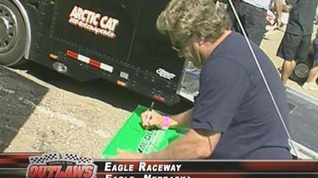 6.18.05 | Eagle Raceway