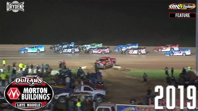 6.21.19 | Lernerville Speedway