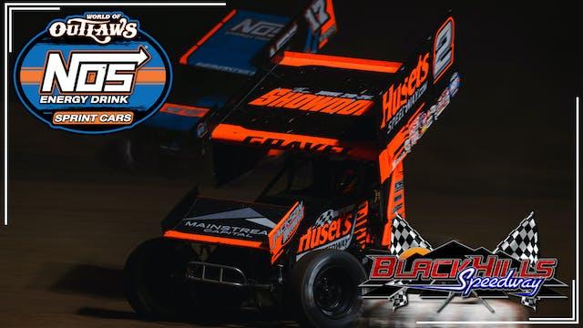 8.29.21 | Black Hills Speedway
