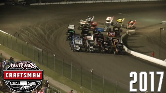 4.14.17 | Devil's Bowl Speedway