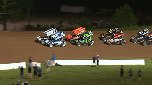 7.18.17 | Lernerville Speedway