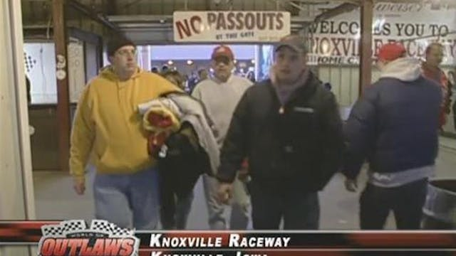 4.30.05 | Knoxville Raceway