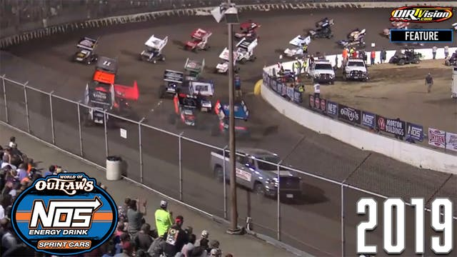 8.3.19 | Federated Auto Parts Raceway...