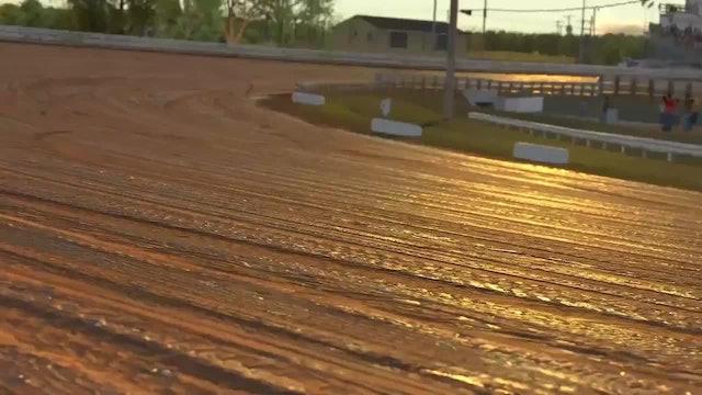 iRacing World Championship   Williams Grove Speedway