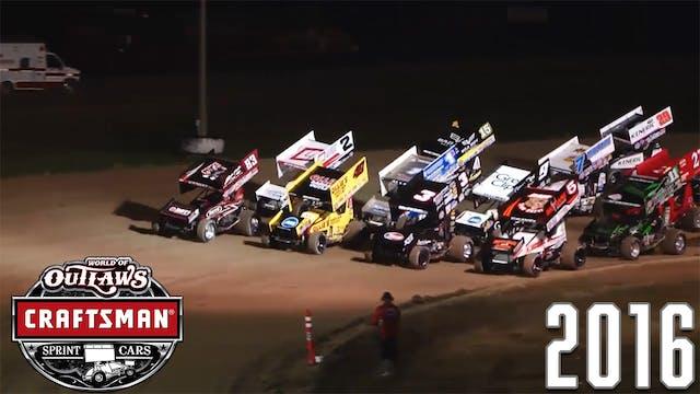 6.4.16 | I-96 Speedway