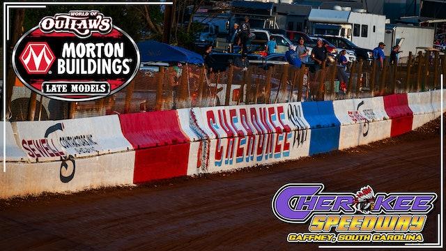 10.1.21   Cherokee Speedway