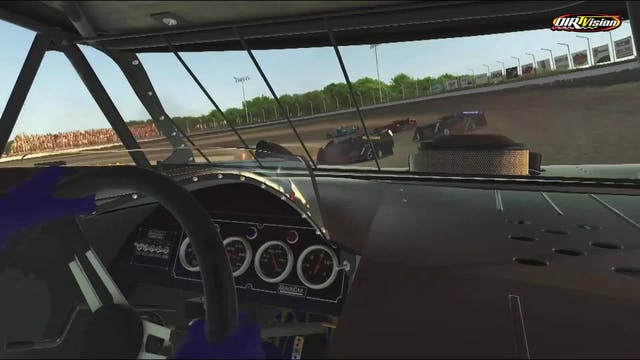 5.22.21 | Port Royal Speedway