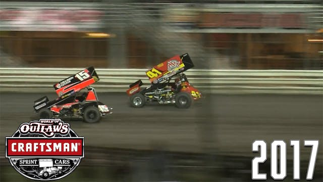 8.11.17 | Knoxville Raceway