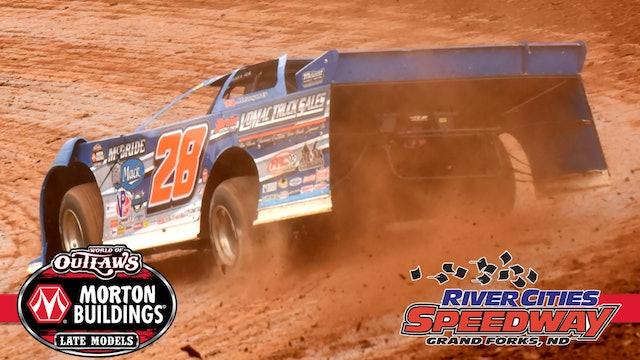 7.16.21 | River Cities Speedway