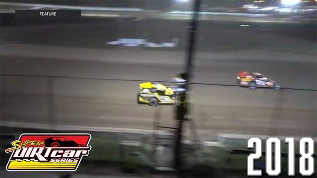 8.7.18 | Ransomville Speedway