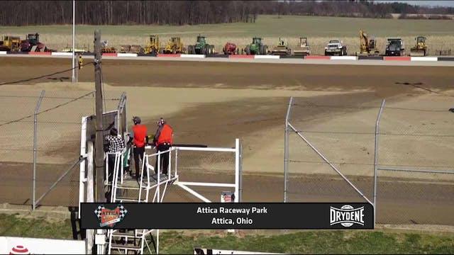 3.27.21 | Attica Raceway Park