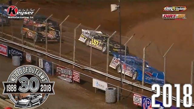 6.21.18 | Lernerville Speedway