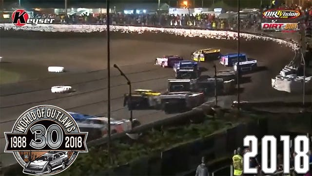7.27.18 | Fairbury Speedway