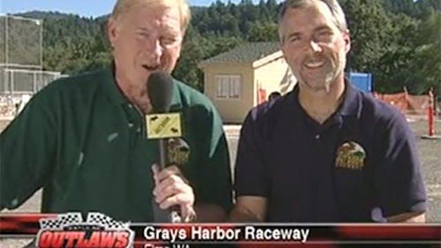 8.28.04 | Grays Harbor Raceway