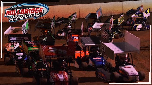10.20.21 | Millbridge Speedway