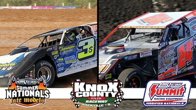 7.6.21   Knox County Fair Raceway