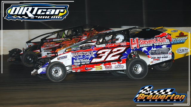 10.7.21 | Brewerton Speedway