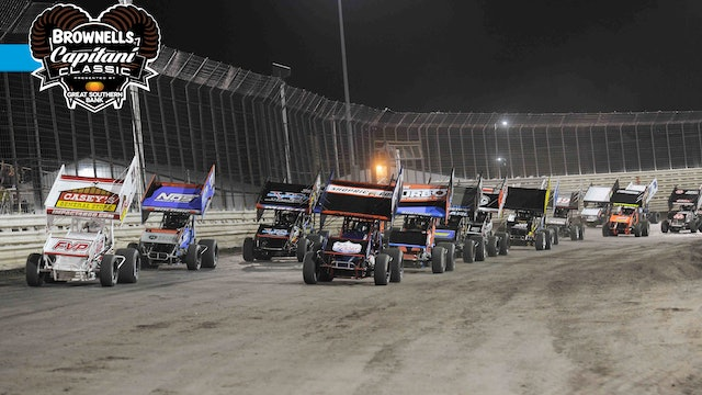 8.8.2021 | Knoxville Raceway