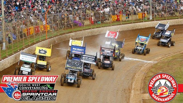 1.26.20 | Premier Speedway