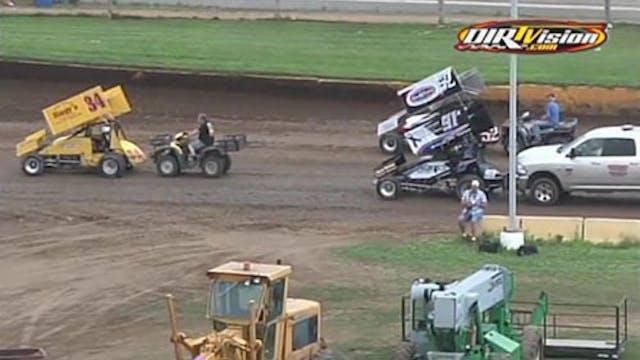 7.11.15   Cedar Lake Speedway