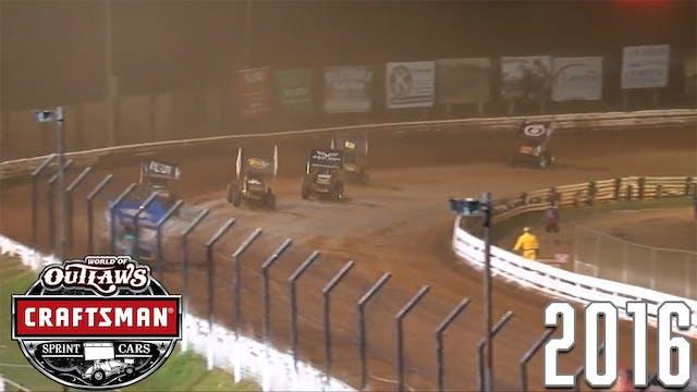 7.22.16 | Williams Grove Speedway