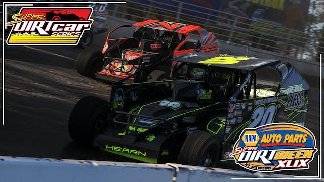 10.6.21 | Oswego Speedway