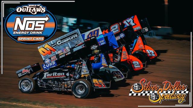 9.11.21 | Silver Dollar Speedway