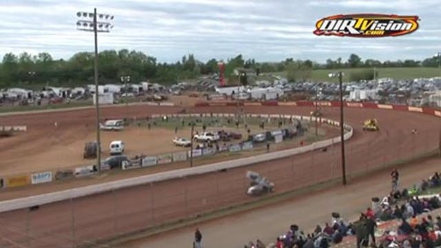 5.13.15 | Lincoln Speedway