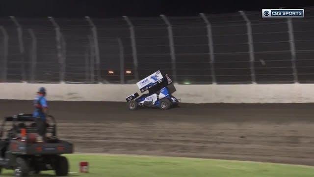 9.11.20 | Dodge City Raceway Park (CBS)
