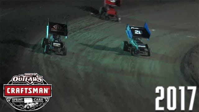 9.8.17 | Silver Dollar Speedway