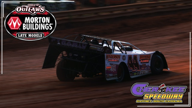 3.26.22 | Cherokee Speedway
