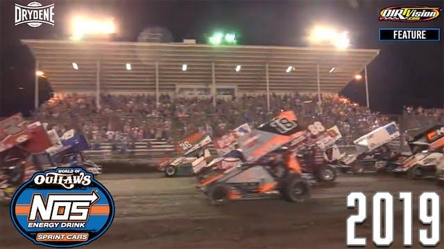 9.6.19 | Silver Dollar Speedway