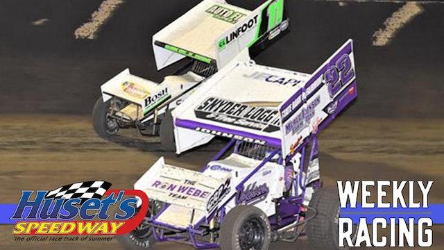 7.18.21 | Huset's Speedway