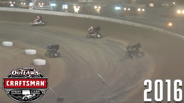 3.4.16 | The Dirt Track at Las Vegas ...
