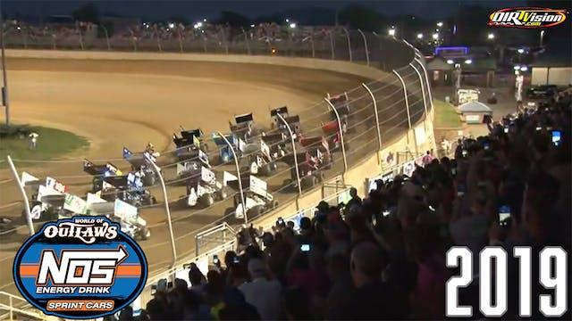5.27.19 | Lawrenceburg Speedway