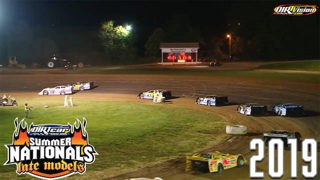 6.27.19 | Brownstown Speedway