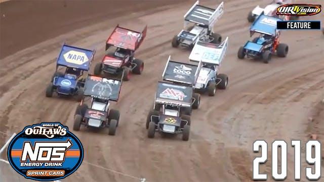 7.5.19 | Cedar Lake Speedway