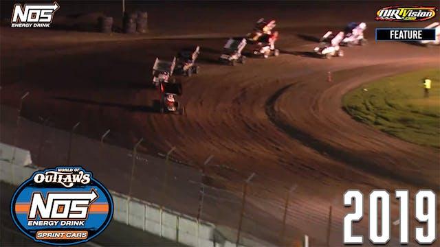 3.16.19 | Stockton Dirt Track