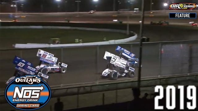 5.21.19 | Bridgeport Motorsports Park