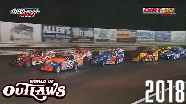 2.16.18 | Volusia Speedway Park
