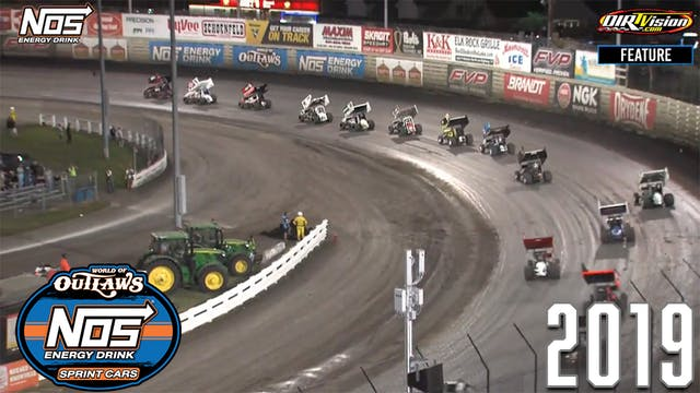 8.9.19 | Knoxville Raceway