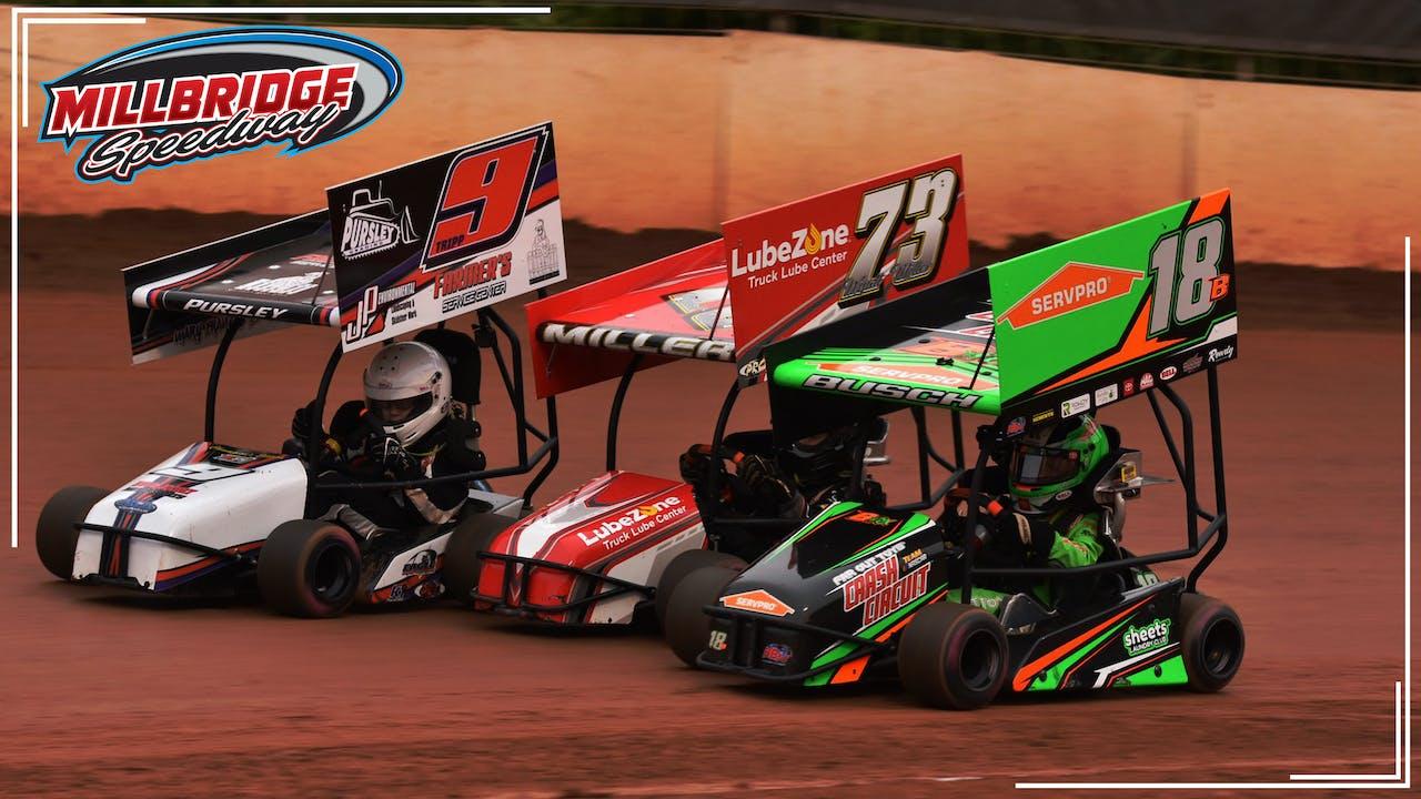 10.16.21 | Millbridge Speedway