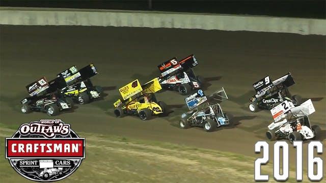 8.16.16 | Junction Motor Speedway