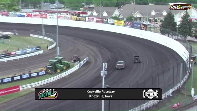 6.18.21 | Knoxville Raceway
