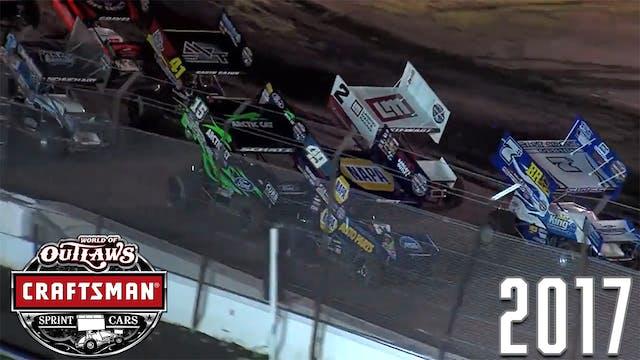 3.25.17 | Stockton Dirt Track