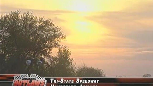 4.16.05 | Tri-State Speedway