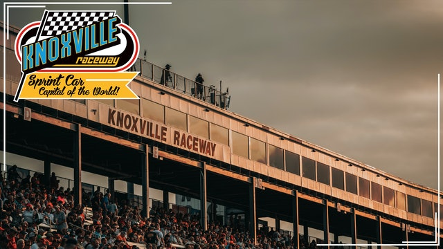 8.28.2021 | Knoxville Raceway