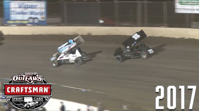8.4.17 | Federated Auto Parts Raceway...
